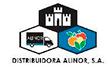 Distribuidora Almos, S.A.