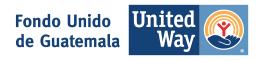 United Way Guatemala - Fondo Unido de Guatemala